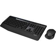 Teclado + Mouse Inalambricos Logitech Mk345 Garantia Oficial