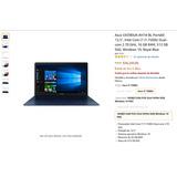 Asus Ux390ua-xh74-bl Portátil 12.5 , Intel Core I7 I7-7500u