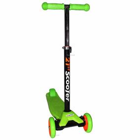 Patinete Scooter Racing - Brinquedos e Hobbies no Mercado Livre Brasil 004e7fa5ac538