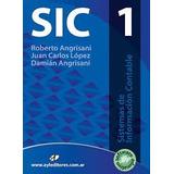 Sic 1 Sistema De Informacion Contable Ayl Angrisani Lchv