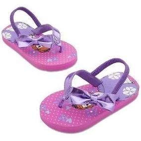Chinelo Princesa Sofia - Disney Store - Tamanho 20