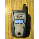 Vendo Nextel Motorola I580 Funcionando Con Cargador