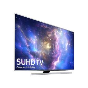 Pantalla 65 4k Suhd Samsung Smart 3d