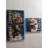 Blu-ray The Hobbit (3 Películas)