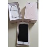 Nuevo Apple Iphone 8 Plus 256gb +13343844050