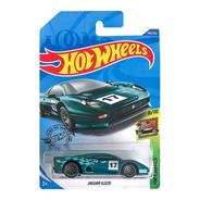 Carrinho Hot Wheels À Escolha - Edição Hw Exotics - Mattel