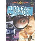 Dvd Filme - A Trilha Da Pantera Cor-de-rosa (leg/lacrado)