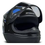 Capacete Moto Modelo San Marino Fw3 Automatic Selo Inmetro