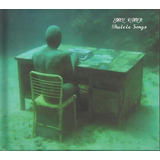 Cd - Eddie Vedder - Ukulele Songs - Imp