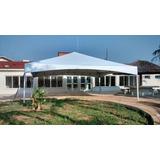 Tenda Piramidal Cobertura Profissional Lona Td1000 - 6x6m