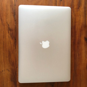 Macbook Pro 15 Mid 2014 I7 2.5ghz Ram16gb 500ssd