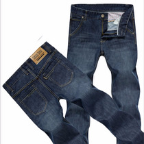 Kit C/2 Calça Jeans Masculina Varias Cores E Marcas