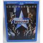 Civil War Blu Ray Capitan America Original Cerrada $120