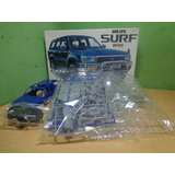 Camioneta Armable Toyota Hi Lux Surf 4wd