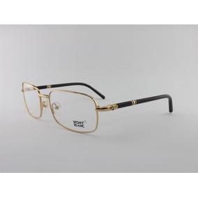 Mb 343 Lente Mont Blanc Mb0343 Armacoes - Óculos no Mercado Livre Brasil 27f263e162