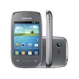 Samsung Galaxy Pocket Neo Gt-s5310b Android 4.1 4gb Cinza