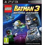 Lego Batman 3 Ps3 Nuevo Sellado Fisico Acept Mercdo Pago