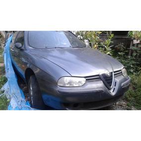 Alfa Romeo 156 Em Peças