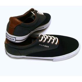 Zapatos Tommy Hilfiger Originales En Caja Talla 40