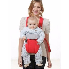 Bolsa Canguru Baby Bag / Carregador De Bebê / Sling