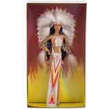 Boneca Barbie Collector 70s Cher - Mattel