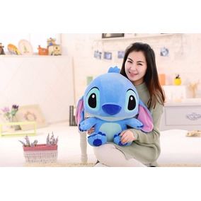 Stitch Peluche Tela Plush Gigante 40cm Disney Lillo & Stitch