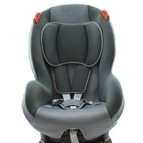 Cadeirinha Cadeira Auto Carro P/ Bebê 9 À 25kg - Cinza/grafi