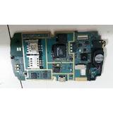 Placa Do Celular Lg Modelo C199 De 2 Chips. Envio Td.brasil