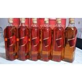 Whisky Johnnie Walker 1l - Red Label - Original (caixa C 12)