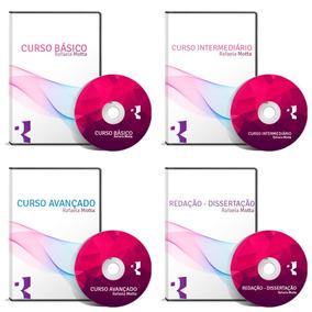 Português Para Concurso Rafaela Motta + Brindes