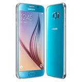 Samsung S6 Sm-g920i 16mp 3gb Ram 32gb 5,1 Hd Gtia Oficial