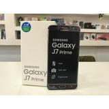 Samsung J7 Prime Dual Sim Nuevo Libre