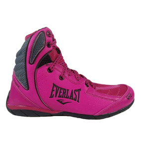 9c261bad13 Luva Everlast Powerlook Botas - Tênis para Feminino Magenta no ...