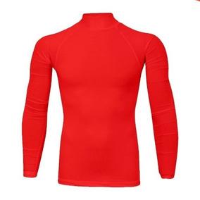 1794fcee5b Kit 3 Camisa Térmica Masculina Segunda Proteçãouv Compressão