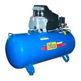 Compresor 2 Hp Tanque 100 Lts Bta Ia272058,3 Envios Oferta