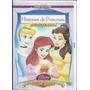 Historia De Princesas Vol.1 Un Regalo Del Corazon Dvd Cerrad