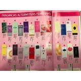 Perfumes Alternativos Millanel