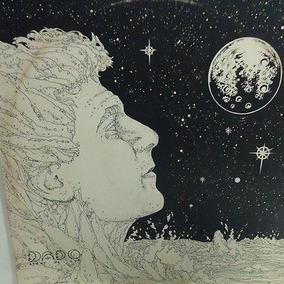 Dado 1984 Atrás Da Luz Lp Luar Menino / Deixa O Amor Viver