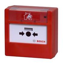 Fmc300rwgsrrd Bosch Manual Call Point, Color Red, Indoor, C