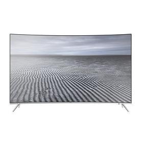 Television Smart Tv Samsung 55 Ks7500 Curvo 4k Q.core