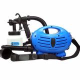 Mini Compressor Ar Kit Pintura Pulverizador Profissional