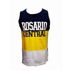 Musculosa Rosario Central (consulta X Mayor)