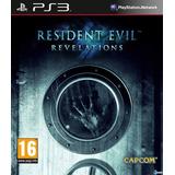 Resident Evil Revelations - Playstation 3