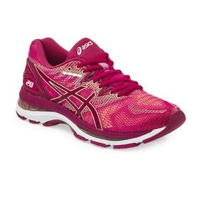 352bb809dfa9e Zapatillas Asics Running de Mujer en Bs.As. G.B.A. Oeste en Mercado ...