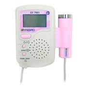 Detector Fetal Sonar Df 7001 D A Prova D'agua Medpej