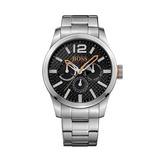 Reloj Hugo Boss 1513238 Acero Plateado Hombre
