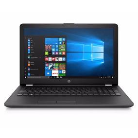 Notebook Hp 15-bs009la Pentium N3710 4gb 500gb 15.6 Win10