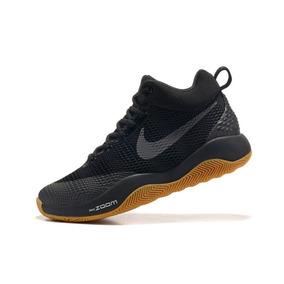 Zapatillas Basquet Nike Zoom Rev 2017 Originales