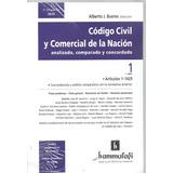 Codigo Civil Y Comercial Comentado Bueres 2 Tomos + Regalo