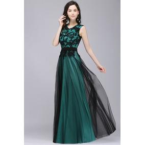 Vestido Longo Madrinha Casamento
